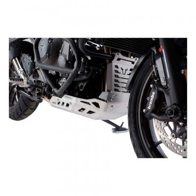 Sabot moteur SW-MOTECH gris Triumph Tiger 1200 Explorer 11-