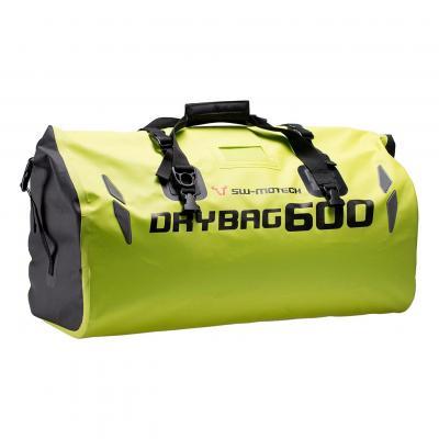 Sac de selle SW-MOTECH Drybag 600 60L jaune