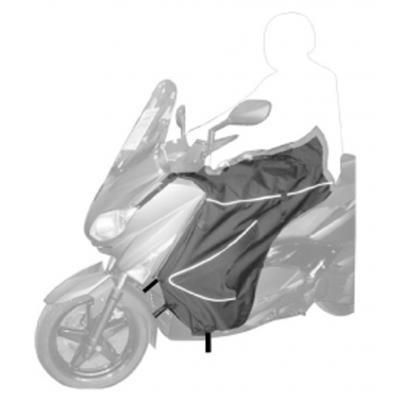 Tablier Bagster BOOMERANG Yamaha X-Max 125/250 (avec déflecteur) 10-13
