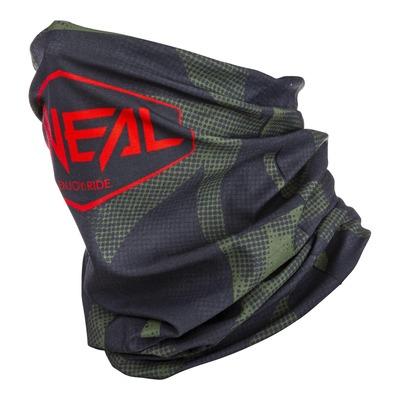 Tour de cou O'Neal Covert noir/vert