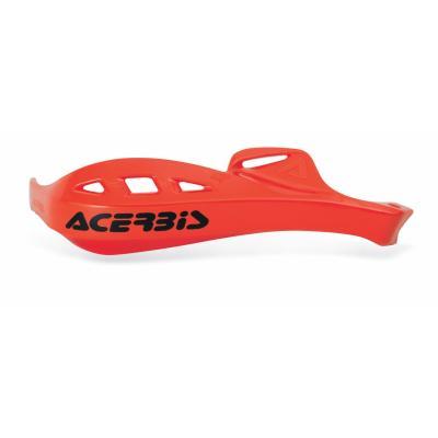 Plastiques de remplacement Acerbis pour protège-mains Rally Profile orange (orange16) (paire)