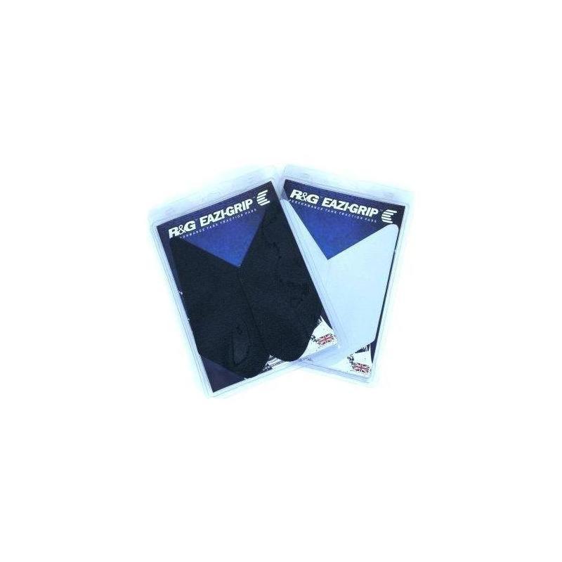 Kit grip de réservoir R&G Racing translucide Honda MSX 125 16-18