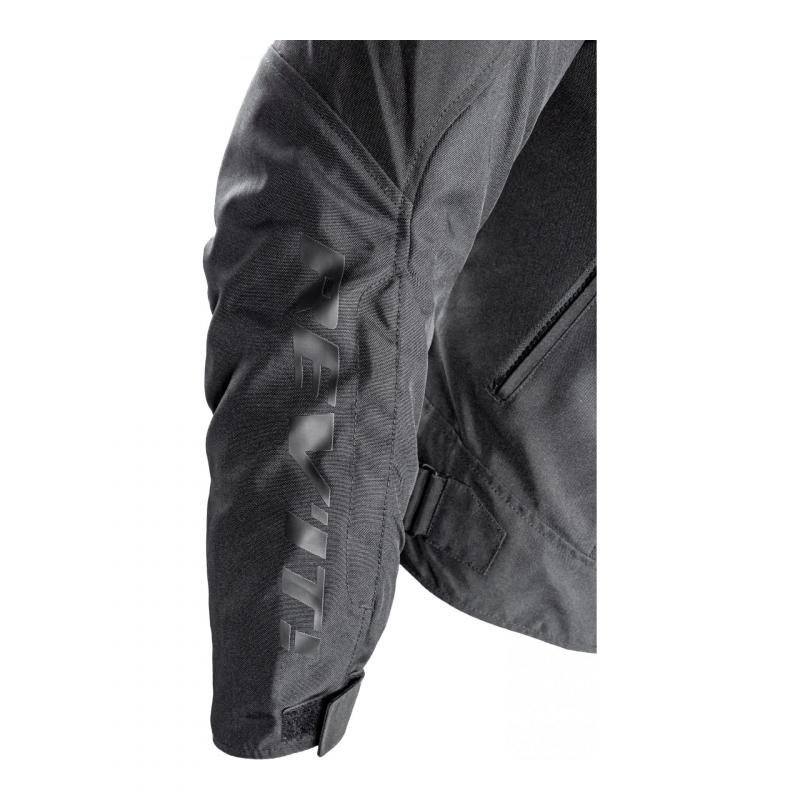 Blouson textile Rev'it Jupiter 2 noir - 4