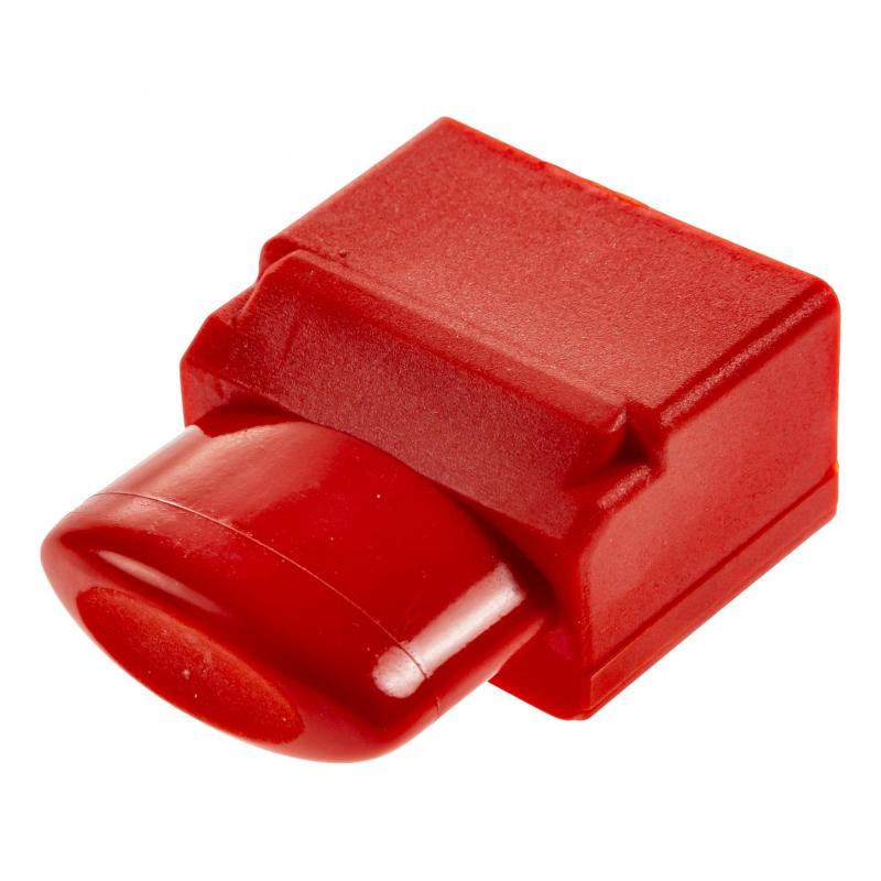 Bouton poussoir rouge Givi Z206