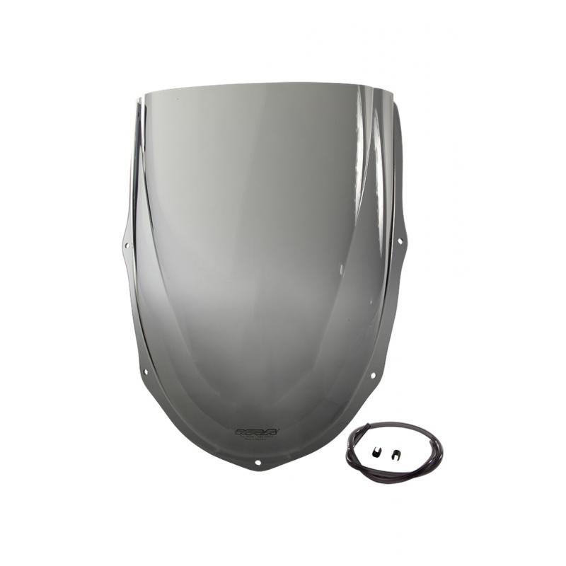 Bulle MRA type origine fumée Aprilia RS 50 99-05 - 1