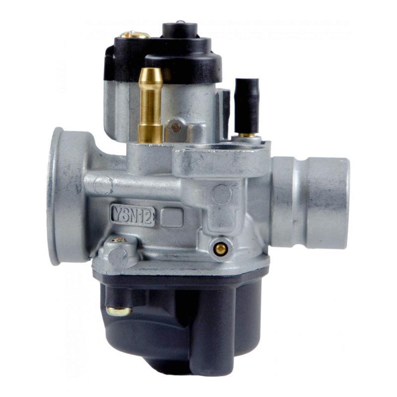 Carburateur 12 type PHBN - MBK Booster 2004>/ Nitro 2004>/Peugeot Speedfight - 1