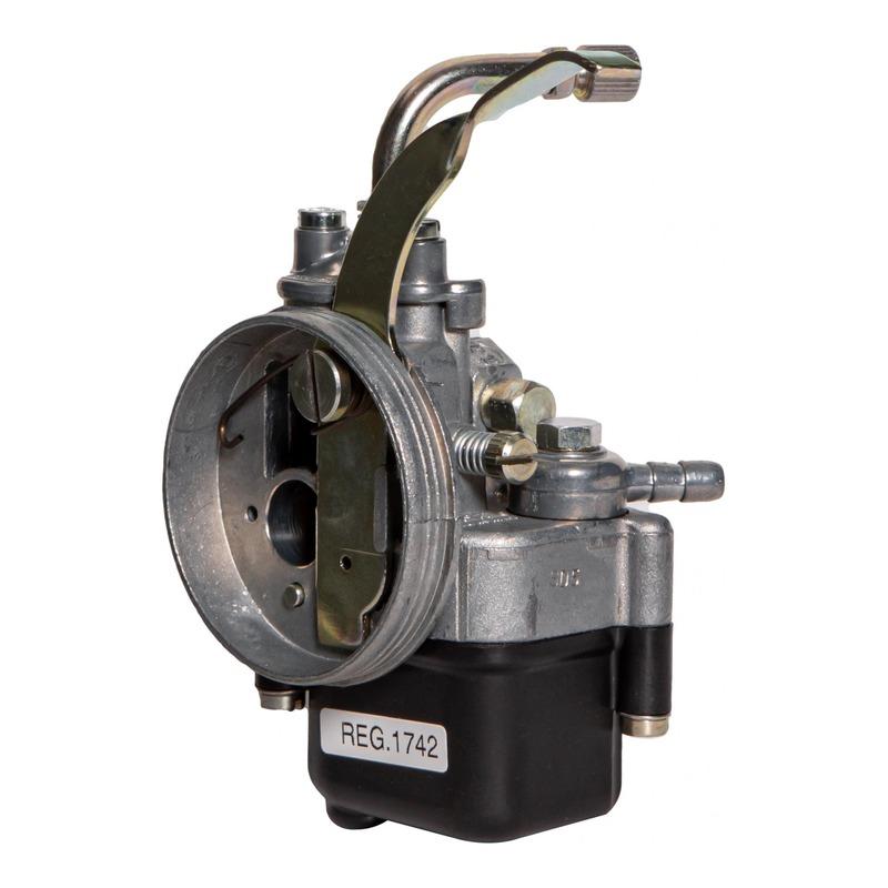 Carburateur Malossi 1742 SHA 12 12