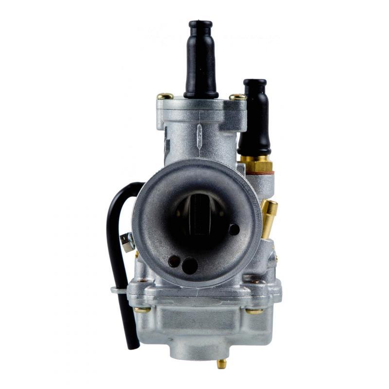 Carburateur Polini Coaxial D.19 starter à câble - 4