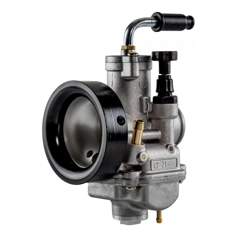Carburateur Polini CP Evolution D.21