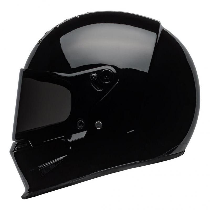 Casque intégral Bell Éliminator noir - 4