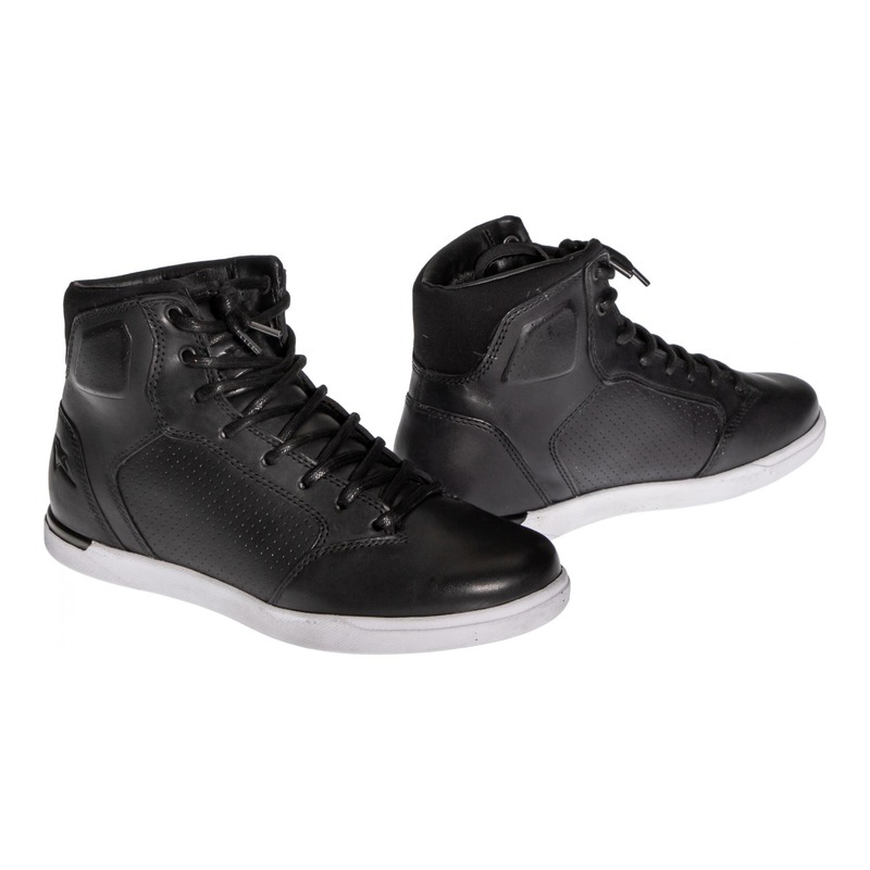 Chaussures moto Alpinestars J-Cult noir