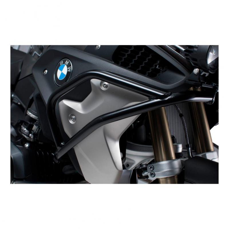 Crashbar haut SW-MOTECH noir BMW R 1200 GS 16-18
