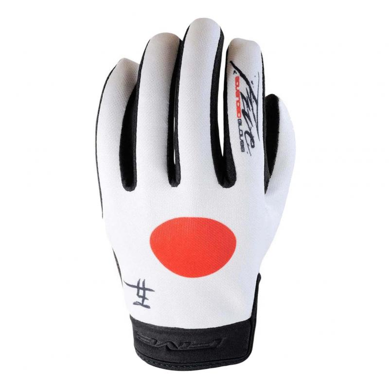 Gants Five Planet Patriot Japon
