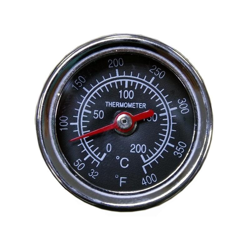 Jauge de température d'huile V-Parts Ø 24 x 3 x 78
