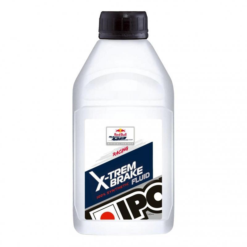 Liquide de frein Ipone X-TREM Brake Fluid 500ml