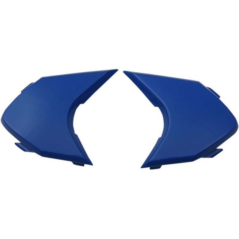 Plaques latérales Icon Variant bleu