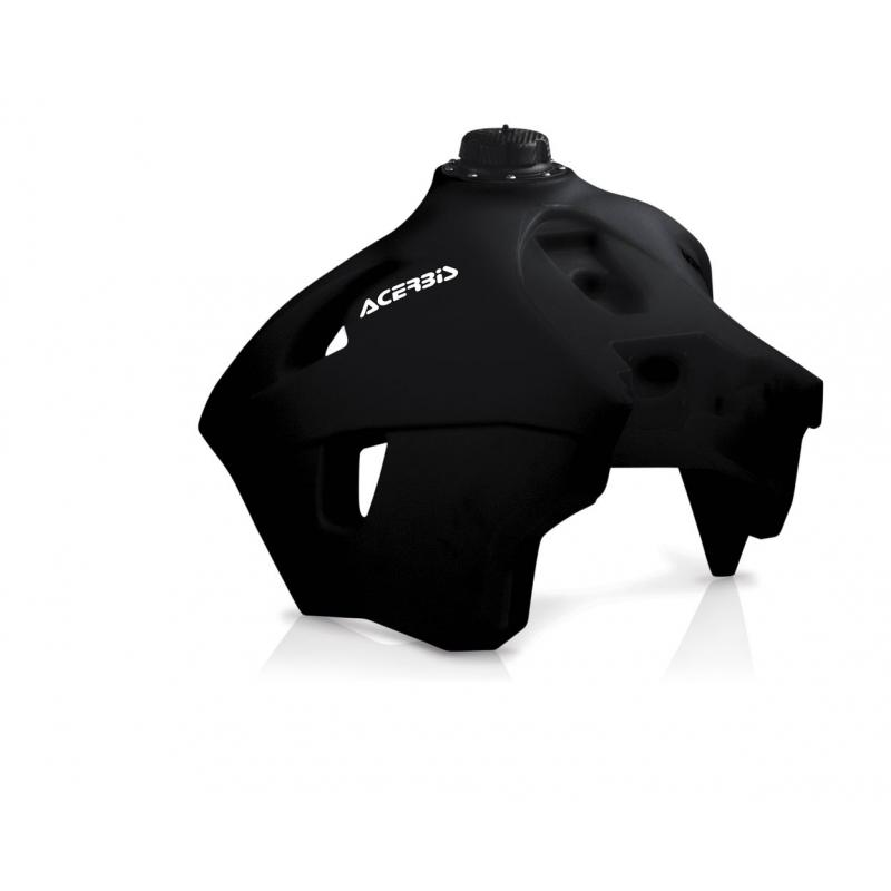 Réservoir de carburant 15L Acerbis KTM 250 SX 11-16 noir