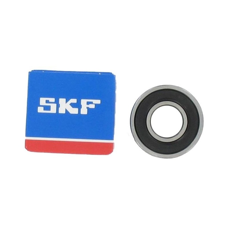 Roulement de roue SKF 6201 2RS
