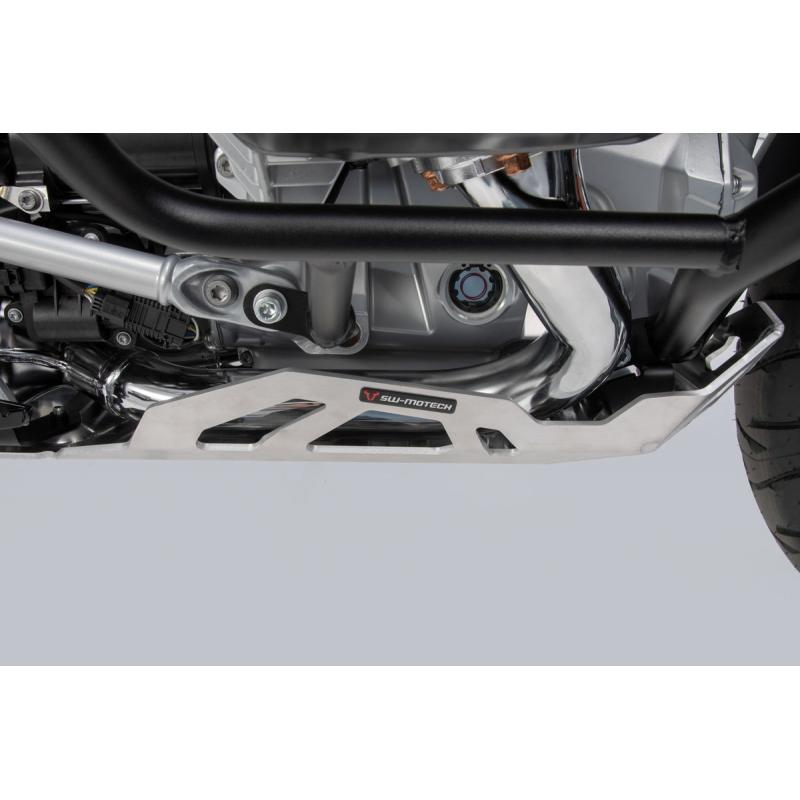 Sabot moteur SW-Motech alu BMW R 1250 GS 19-20 - 2