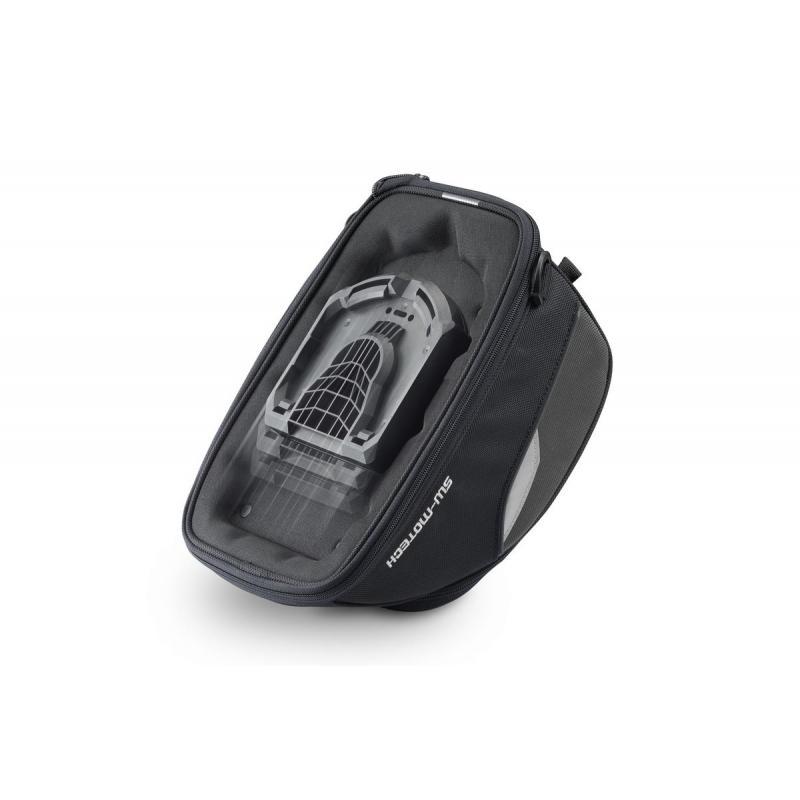 Sacoche de réservoir SW-Motech Evo Trial noire / grise - 1