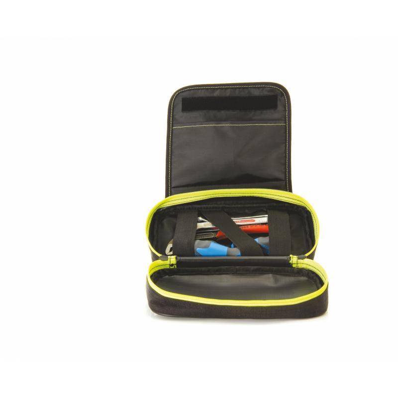 Sacoche outils Acerbis noir/jaune - 2