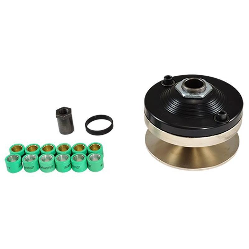 Variateur Doppler ER2 103 SP / MVL