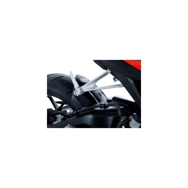 Lèche roue noir R&G Racing pour Honda CBR 1000 RR 08-16