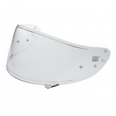 Écran Shoei CWR-1 pour casque X-Spirit 3/NXR/RYD transparent