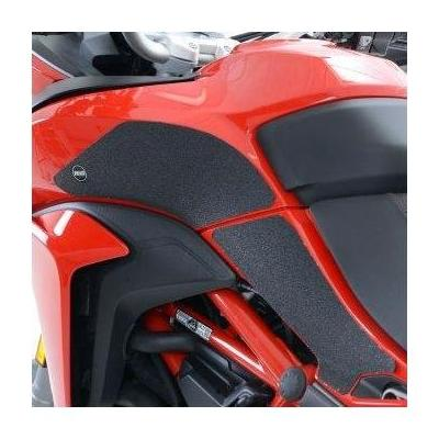 Kit grip de réservoir R&G Racing translucide Kawasaki Z 900 17-18