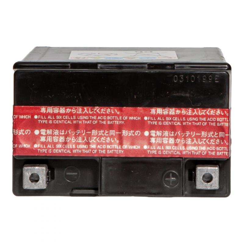 Batterie Yuasa YTX7L-BS 12V 6Ah - 1
