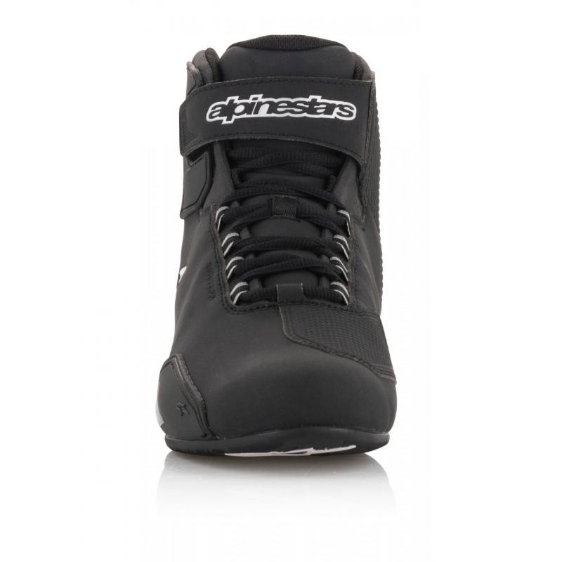 Chaussures Femme Noirargent Waterproof Moto Stella Sektor Alpinestars w0ONkXP8n