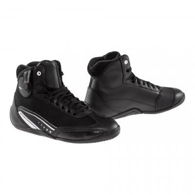 Chaussures femme Alpinestars STELLA AST-1 noires / blanche