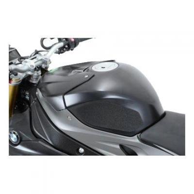 Kit grip de réservoir R&G Racing translucide BMW S 1000 R 14-18