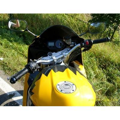 Kit de transformation Street Bike LSL Yamaha YZF-R1 98-99