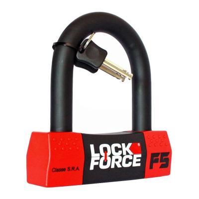 Antivol U Lock-Force F5 85x100 SRA