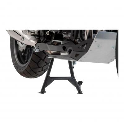 Béquille centrale SW-Motech noir Honda CB 500 X 18-19