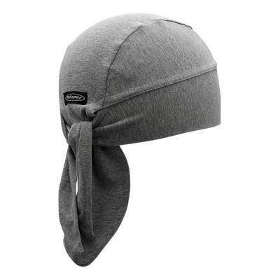 Bonnet de casque Shampa & Dirt Skins Tri-Danna Wide-B gris clair