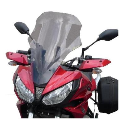 Bulle Bullster haute protection 57 cm incolore Yamaha Tracer 700 16-17