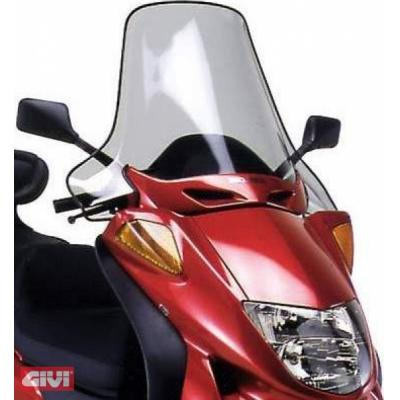 Bulle Givi incolore Honda Pantheon 125-150 98-02