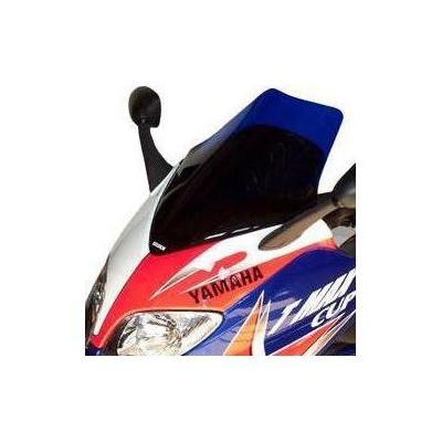Bulle Racing Bullster 62 cm fumée noire Yamaha T-Max 500 01-07