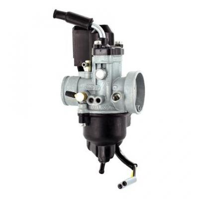 Carburateur Dell'orto PHVB D.22 CD D.24 exterieur starter electrique