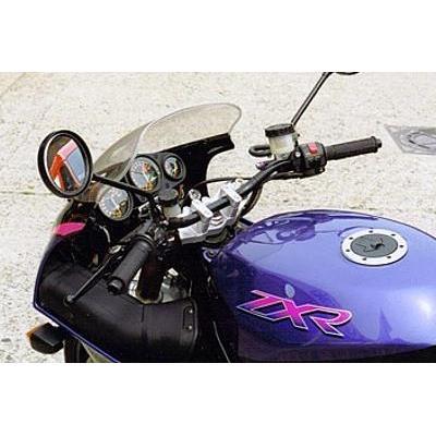 Kit de transformation Street Bike LSL Kawasaki ZXR750R 91-94