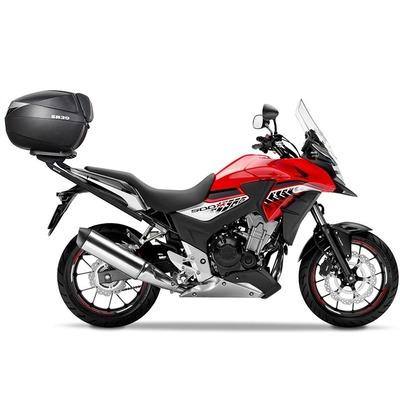Kit fixation Top master Shad Honda CB500X 2013/16