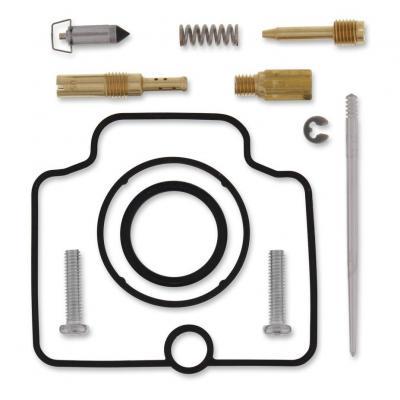 Kit réparation carburateur Moose Racing Honda CR 80R 96-02