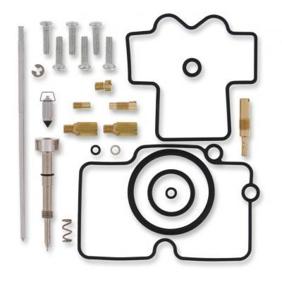 Kit réparation carburateur Moose Racing Suzuki 450 RM-Z 05-06