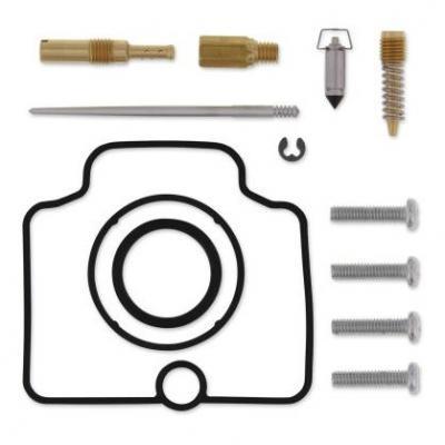 Kit réparation carburateur Moose Racing Suzuki 85 RM 05-17