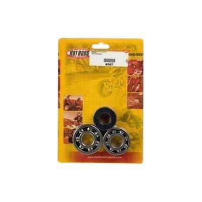 Kit roulements et spys de vilebrequin pour yz80 93-01