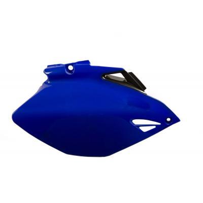 Plaques numéro latérales Acerbis Yamaha 250 YZF 06-09 bleu (paire)