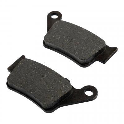 Plaquettes de frein Galfer G1054 semi-métal FD164