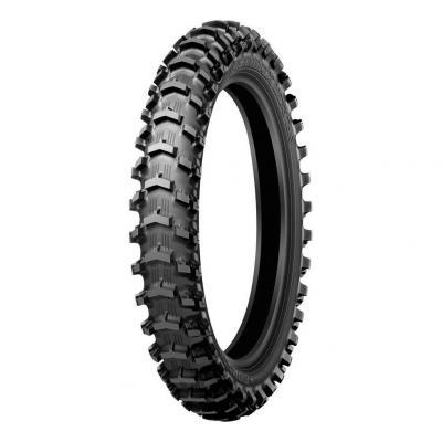 Pneu motocross arrière Dunlop Geomax MX12 110/90-19 62M TT